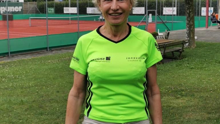 Elisabeth Lamprecht