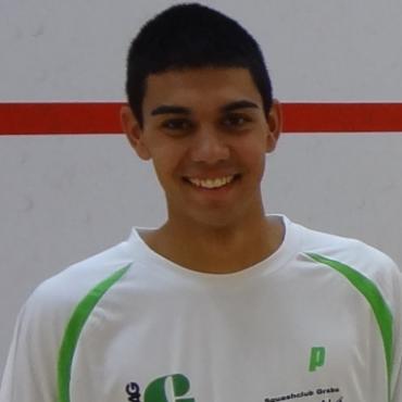 Michael Kanapathippillai